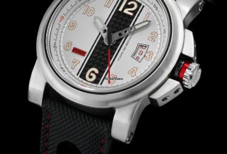 Schaumburg Watch GT-Raceclub II