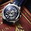 "Thumbnail: Louis Moinet ""MOON"" Limited 60 pieces/12 in GOLD"