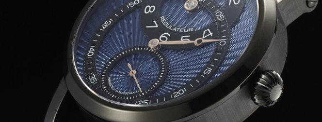 Regulator Blue/Black