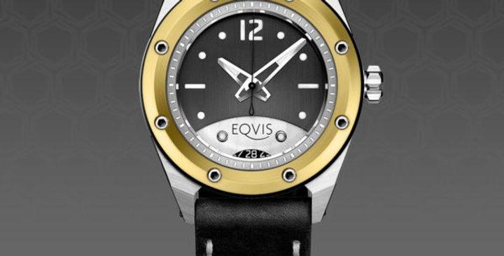 EQVIS Varius Aluminum Changeling Bronze 11-teilig