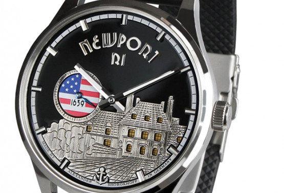 Alexander Shorokhoff Newport Limited: noch 11 verfügbar