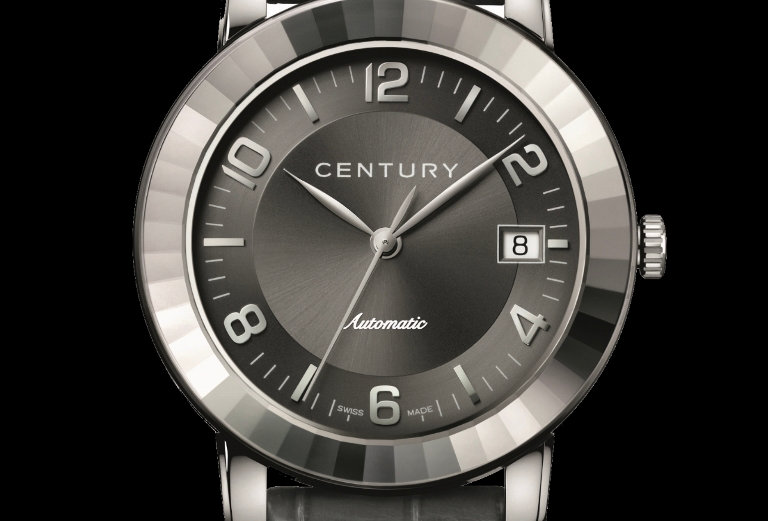 Century Elegance Men 42mm