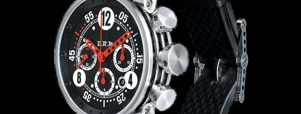 B.R.M Chronograph V12 Classique