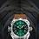 Thumbnail: Strom Ventus Argentum Dial in British Racing Green