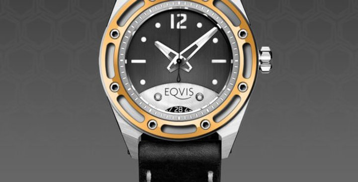 EQVIS Varius Bronze Changeling 11- teilig