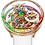 "Thumbnail: Jacob & Co. Astronomia Fleurs de Jardin ""Rainbow"" 1 Watch available"