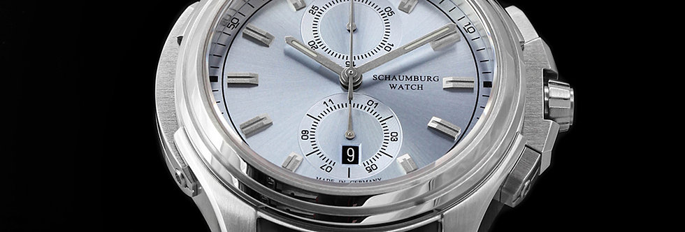 Schaumburg Watch Urbanic Chronograph C3