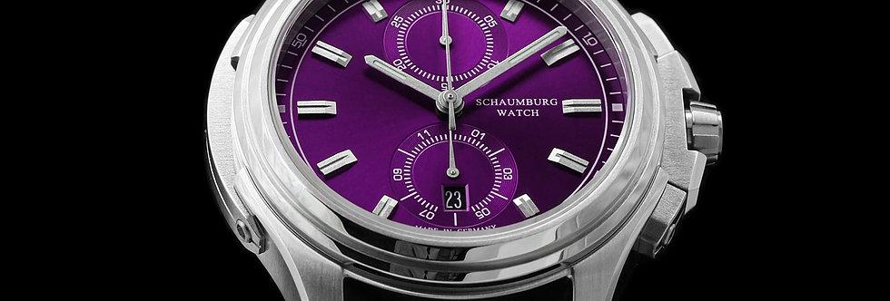 Schaumburg Urbanic Chronograph C3