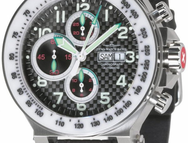 Winner Chronograph – Limited Edition