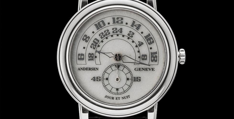 "Andersen Genève ""Grand Jour & Nuit"" 2nd Spezial Edition"