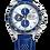 Thumbnail: Louis Erard Chronograph La Sportive Leeds United FC Centenary Limited Edition