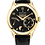 Thumbnail: Pequignet Rue Royale Gold, Day-Date, Moonphase