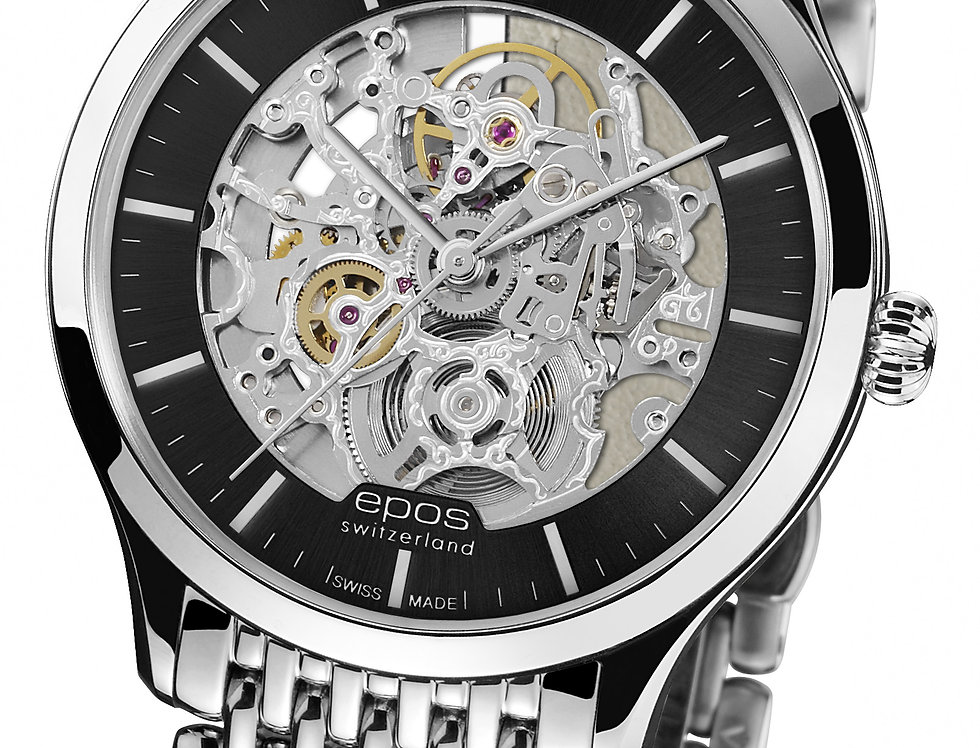 Epos Collection Original skeleton