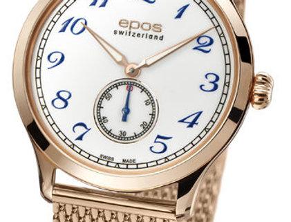 Epos Collection Originale Arabic