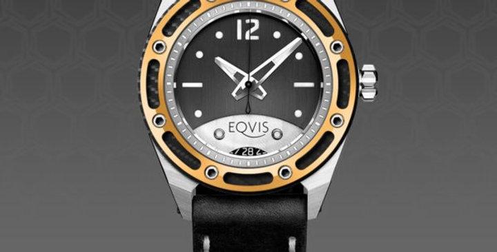 EQVIS Varius Bronze Chengeling 11- teilig