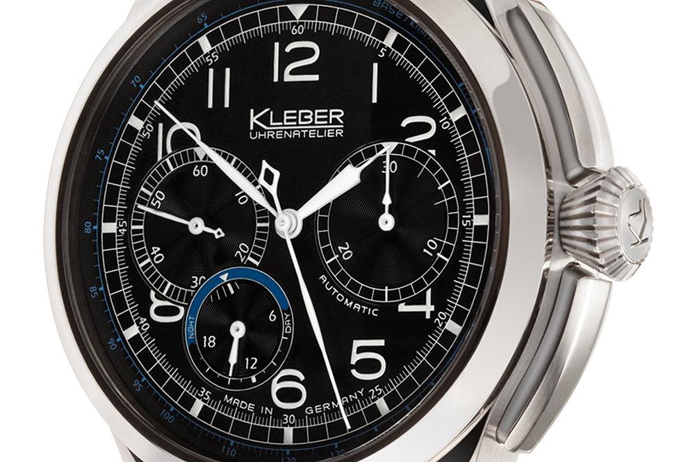 Kleber Clubtime Move Schwarz