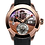 Thumbnail: Jacob & Co. Pioneer Tourbillon Limtited: 18 Pieces
