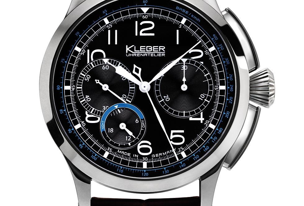 Kleber Clubtime Classic Schwarz