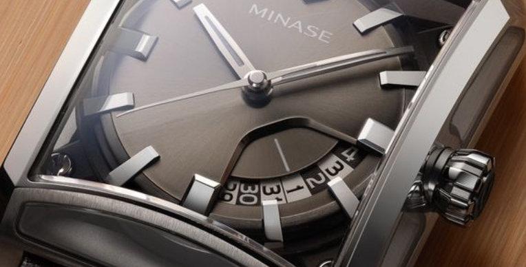 Minase 7-Windows PALLADIUM Modell 2021