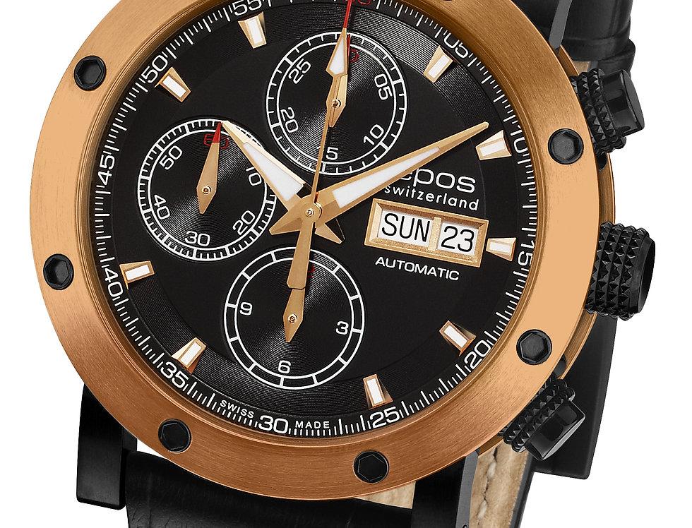 Epos Collection Sportive Chronograph