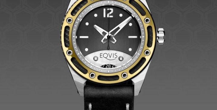 EQVIS Varius Aluminum Bronze Changeling  11-teilig
