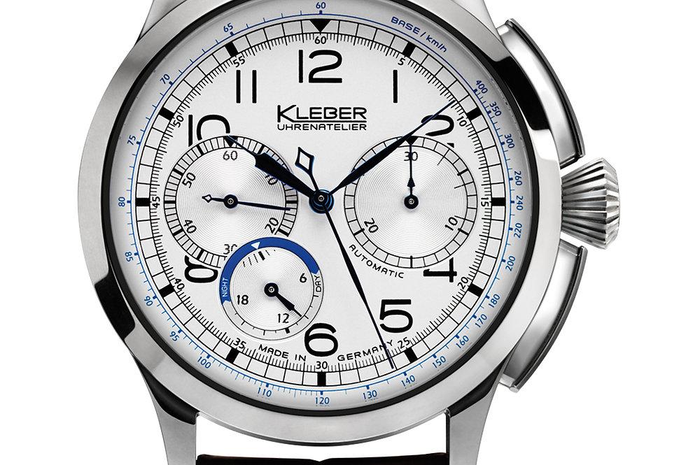 Kleber Clubtime Move Silber