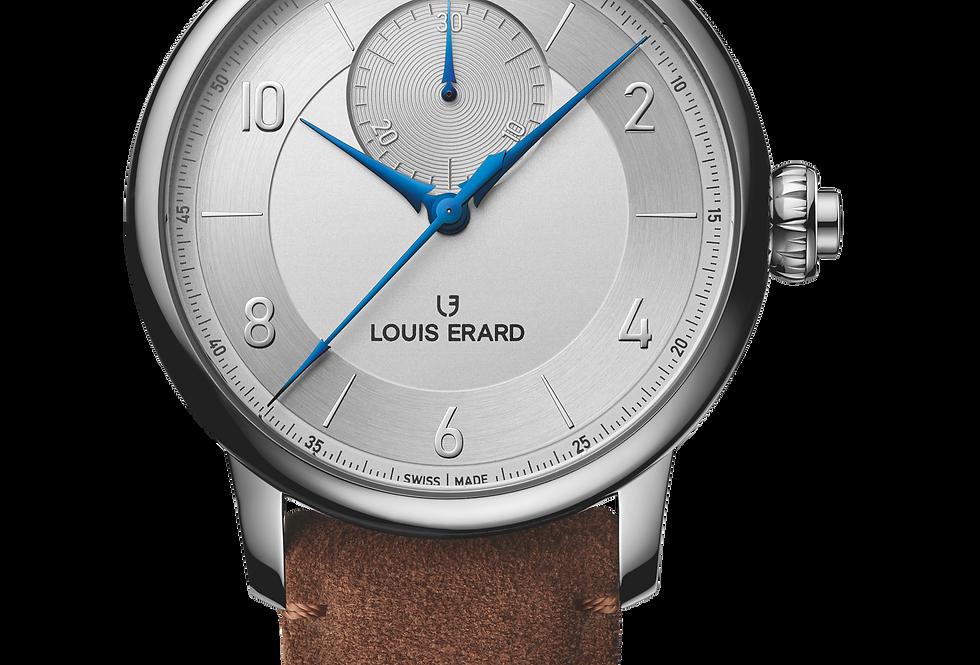 Louis Erard Excellence Chrono Monopusher