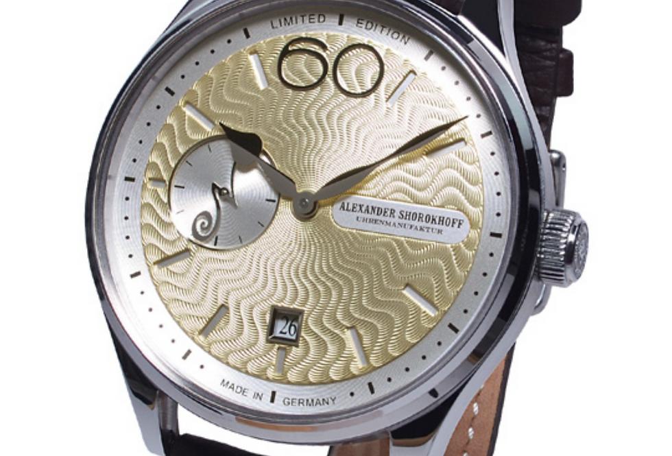 Alexander Shorokhoff Neva Beige Limited Edition 49 Pieces