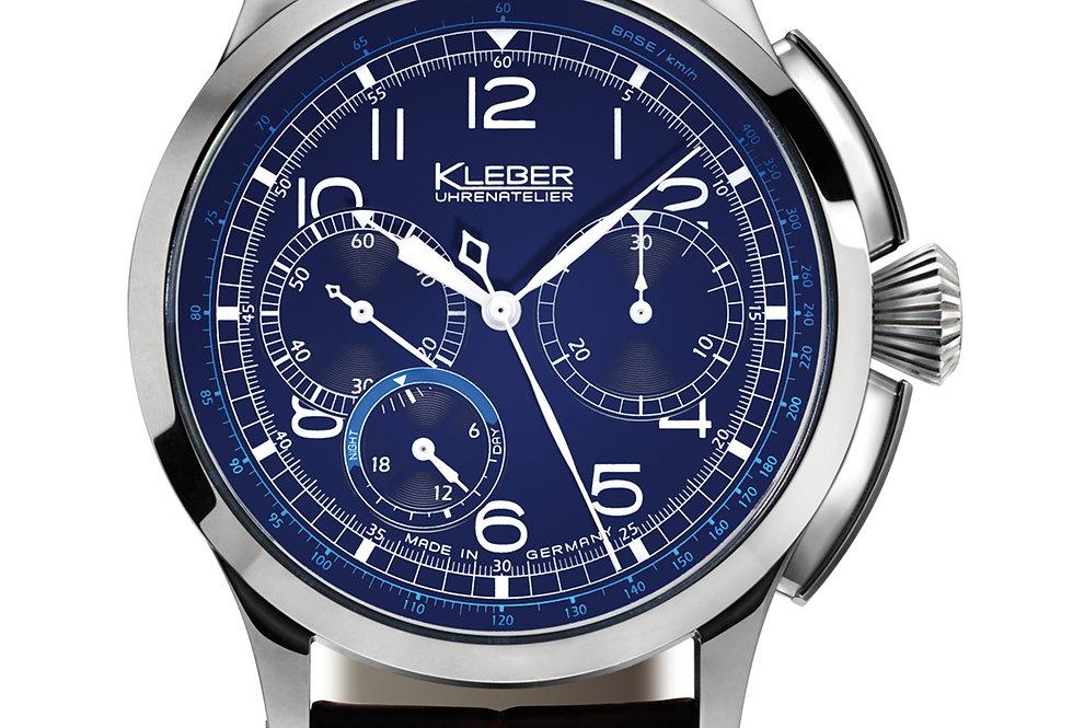 Kleber Clubtime Classic Blau