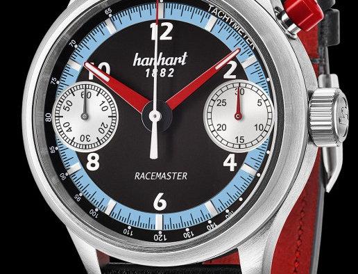 Hanhart Pioneer Racemaster GTM