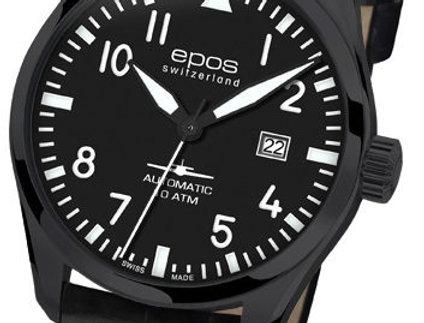 Epos Sportive Pilot