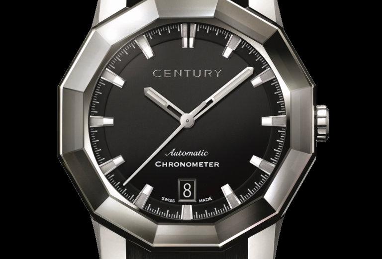 Century Prime Time Men´s Chronometer