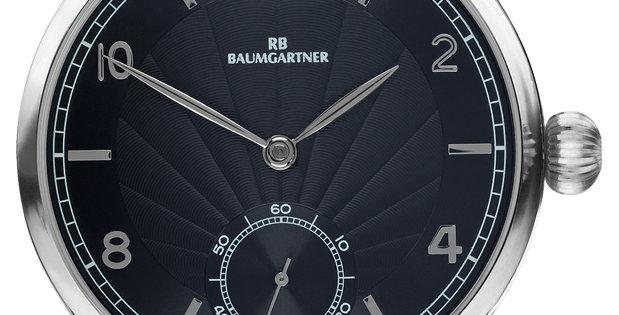 RB Baumgartner Emotion Texture