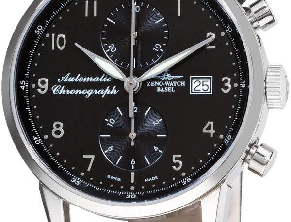Magellano Chronograph Bicompax
