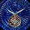 Thumbnail: Jacob & Co. Brilliant Flying Tourbillon Blue Sapphires 18 Pieces Limited