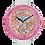 Thumbnail: Jacob & Co. Brilliant Art Deco Pink Sapphire