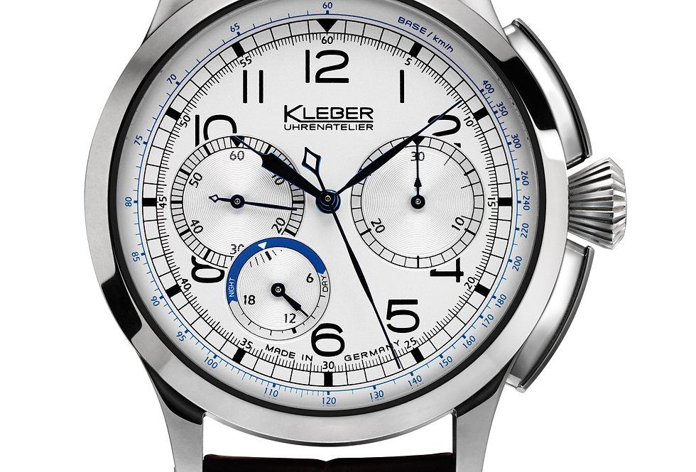 Kleber Clubtime Classic Silber