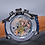 Thumbnail: Alexander Shorokhoff Chronograph Karo 3 Limitiert 29 pieces