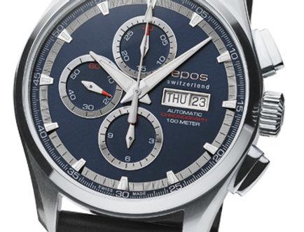 Epos Sportive Chronograph