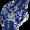 Thumbnail: Jacob & Co. CAVIAR TOURBILLON CAMO BLUE