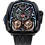 Thumbnail: Jacob & Co. Twin Turbo Furious Bugatti Limited 20 Pieces