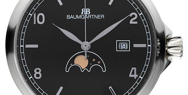 RB Baumgartner Emotion MOOD