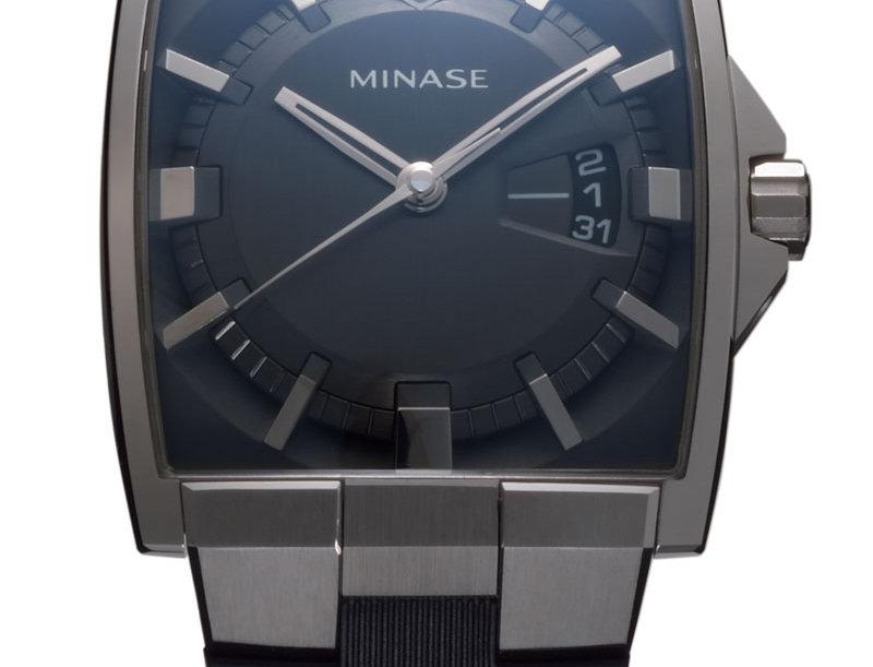 Minase Horizon Jahr 2021 Stainless Steel
