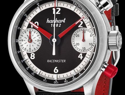 Hanhart Primus Racemaster GT