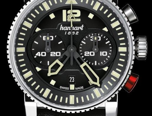 Hanhart Primus Pilot