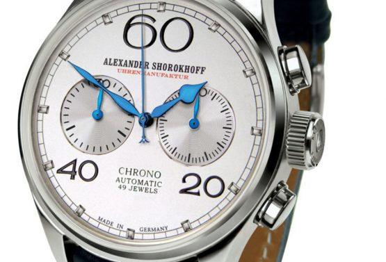 Chrono CA05