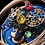 Thumbnail: Jacob & Co. Astronomia Solar Constellation Planets and Yellow Stone
