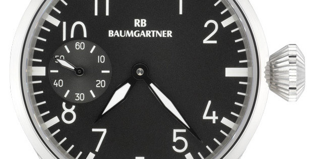 RB Baumgartner Fascination Kappelen