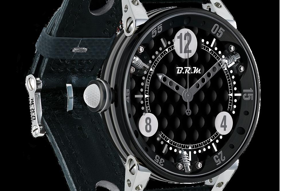 B.R.M Golf Automatic black