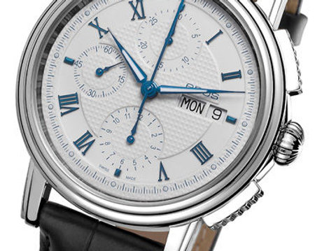 Epos Collection Emotion Chronograph